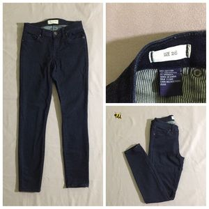 Madewell Skinny Jeans Size 26